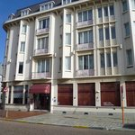 Φωτογραφία: Value Stay Blankenberge