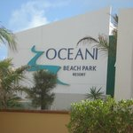 Oceani Beach Park Resortの写真