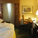 Foto van Holiday Inn Express Toronto - Airport Area