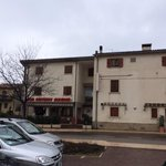 Foto de Bed and Breakfast Albergo Centrale
