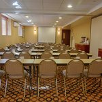 Meeting Room - Aria Room