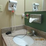 Perhaps motels should just remove facial tissue hardware altogether.  