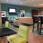 Hampton Inn Decatur Foto