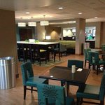 Photo de Hampton Inn Decatur
