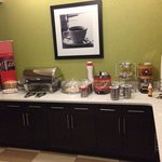 Bilde fra Hampton Inn Decatur