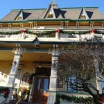 Madrona Manor Wine Country Inn and Restaurant의 사진