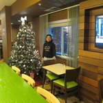 Foto de Fairfield Inn & Suites Houston / Westchase