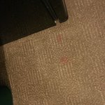 Carpet Stains again
