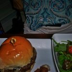 The Burger (Local Beef)