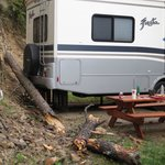Φωτογραφία: Wolf Lodge RV Campground