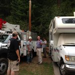 Wolf Lodge RV Campgroundの写真
