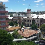 Foto van Toowoomba Central Plaza Apartment Hotel