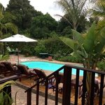 Knysna Tonquani Lodge & Spa照片