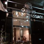 Photo de Guitart Grand Passage