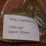 Oldroyd Guest House & Spaの写真