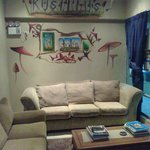 Foto de K'usillu's Hostel Backpackers
