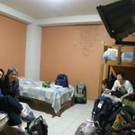 Φωτογραφία: K'usillu's Hostel Backpackers