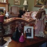 Φωτογραφία: Country Doll House Bed and Breakfast