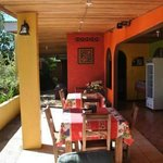 Foto de Villa Pacande Bed & Breakfast
