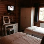 Foto de South Winchester Lodges