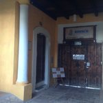 Foto de Rossco Backpackers Hostel