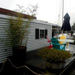 Foto de Constitution Marina's Bed & Breakfast Afloat