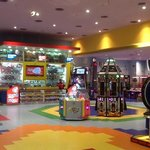 Fun City Safeer Mall,