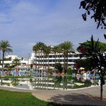 Foto de Atalaya Park Golf Hotel and Resort