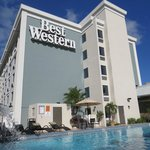 Best Western Hallandale Beach