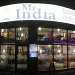 Mr India - Indian Restaurant