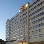 Sheraton Iowa City Hotel Foto