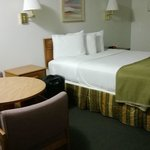 Howard Johnson Express Inn- Roseburg Foto