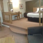 Bilde fra Village Urban Resort  Liverpool