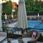 Photo de Tuvana Hotel