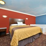 Foto Americas Best Value Inn-Houston I-45/Loop 610