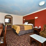 Americas Best Value Inn-Houston I-45/Loop 610 resmi