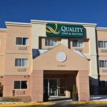 Qualilty Inn & Suites Golden/Denver West/Federal Center Foto