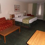 Bilde fra Qualilty Inn & Suites Golden/Denver West/Federal Center