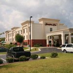 Hampton Inn' Havelock