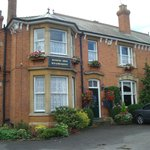 Banbury Cross Bed & Breakfast resmi