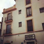 Photo de Hotel Colon