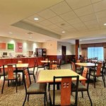 Foto de Comfort Suites Grand Rapids North