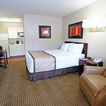 Foto de Extended Stay America - Chattanooga - Airport