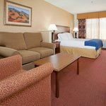 Φωτογραφία: Holiday Inn Express Hotel & Suites Tooele