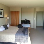 Foto van Distinction Fox Glacier, Te Weheka Boutique Hotel
