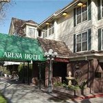 Photo of Arena Hotel