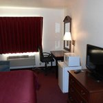 Φωτογραφία: Country Hearth Inn - Sikeston