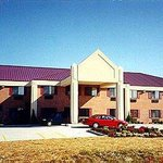Φωτογραφία: Country Hearth Inn Cedartown
