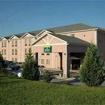 Photo de Americas Best Inn Augusta - Grovetown