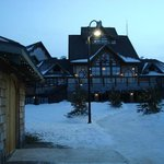 Foto van Elk Ridge Resort